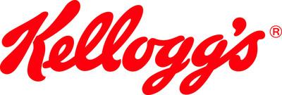 Kellogg Company Logo.