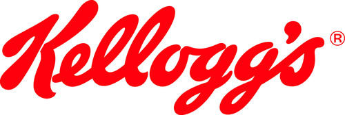 Kellogg Company Logo.  (PRNewsFoto/Kellogg Company)