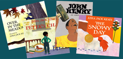 Ezra Jack Keats, who turns 100 on March 11, 2016, was a pioneer in American children's literature. The late author and illustrator of nearly 30 picture books is best-known for the Caldecott award-winning classic The Snowy Day, which featured a little African American boy as its protagonist and was instantly embraced across social and racial boundaries.