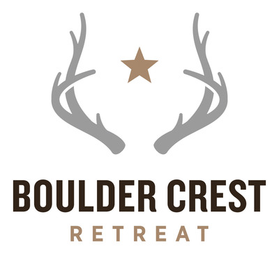 Boulder Crest Retreat, a 37-acre rural sanctuary in Bluemont, Va., opens September 6 to provide free accommodations, activities and programs for wounded military and their families. (PRNewsFoto/Boulder Crest Retreat)