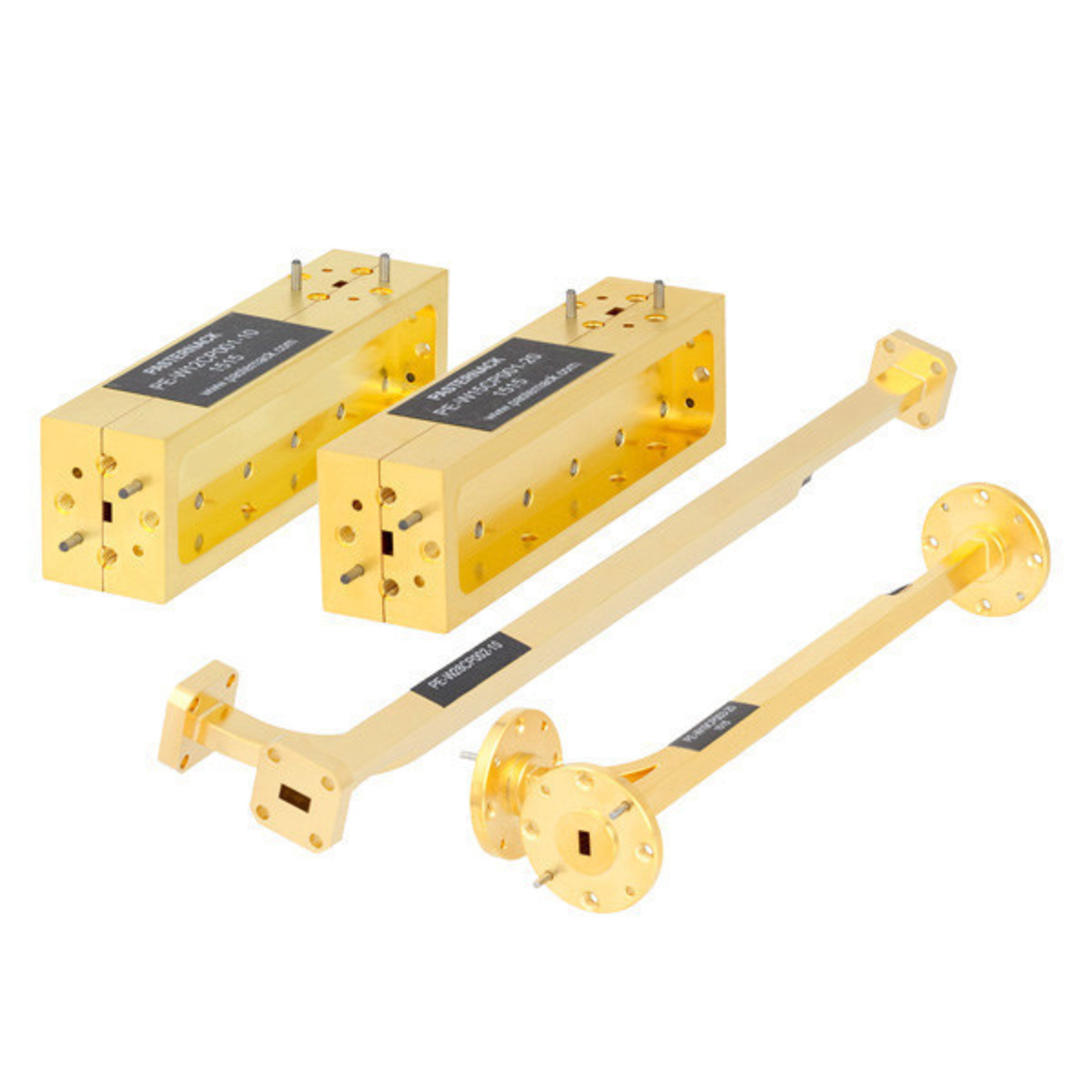Pasternack Introduces New Portfolio of Millimeter Wave Directional Waveguide Couplers