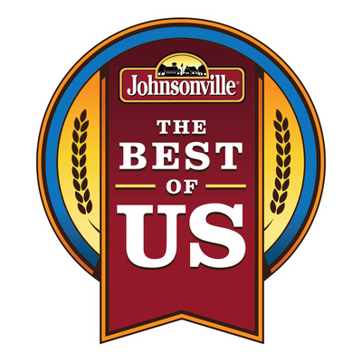 Johnsonville Calls for Nominations for Best Volunteer Fire Department During Its Best of US Campaign. (PRNewsFoto/Johnsonville Sausage, LLC) (PRNewsFoto/JOHNSONVILLE SAUSAGE_ LLC)