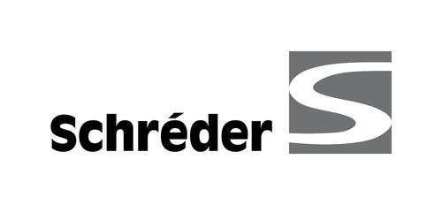 Schreder Lighting Logo.  (PRNewsFoto/Schreder Lighting)