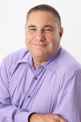 Chris Nicotra.  (PRNewsFoto/Verve Wireless, Inc.)