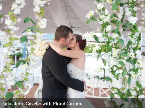 Las Vegas Wedding.  (PRNewsFoto/Always & Forever Weddings and Receptions)
