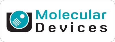 Molecular Devices Logo.