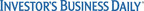 Investor's Business Daily logo (PRNewsFoto/Investor's Business Daily)