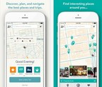 Roadtrippers 3.0 iPhone app is the ultimate road planner. Discover the best diners, scenic spots, attractions hotels, and more with our database of over a million amazing places.