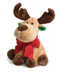 Edible Arrangements® Donates Nearly 60,000 Plush Reindeer in Partnership with Toys for Tots