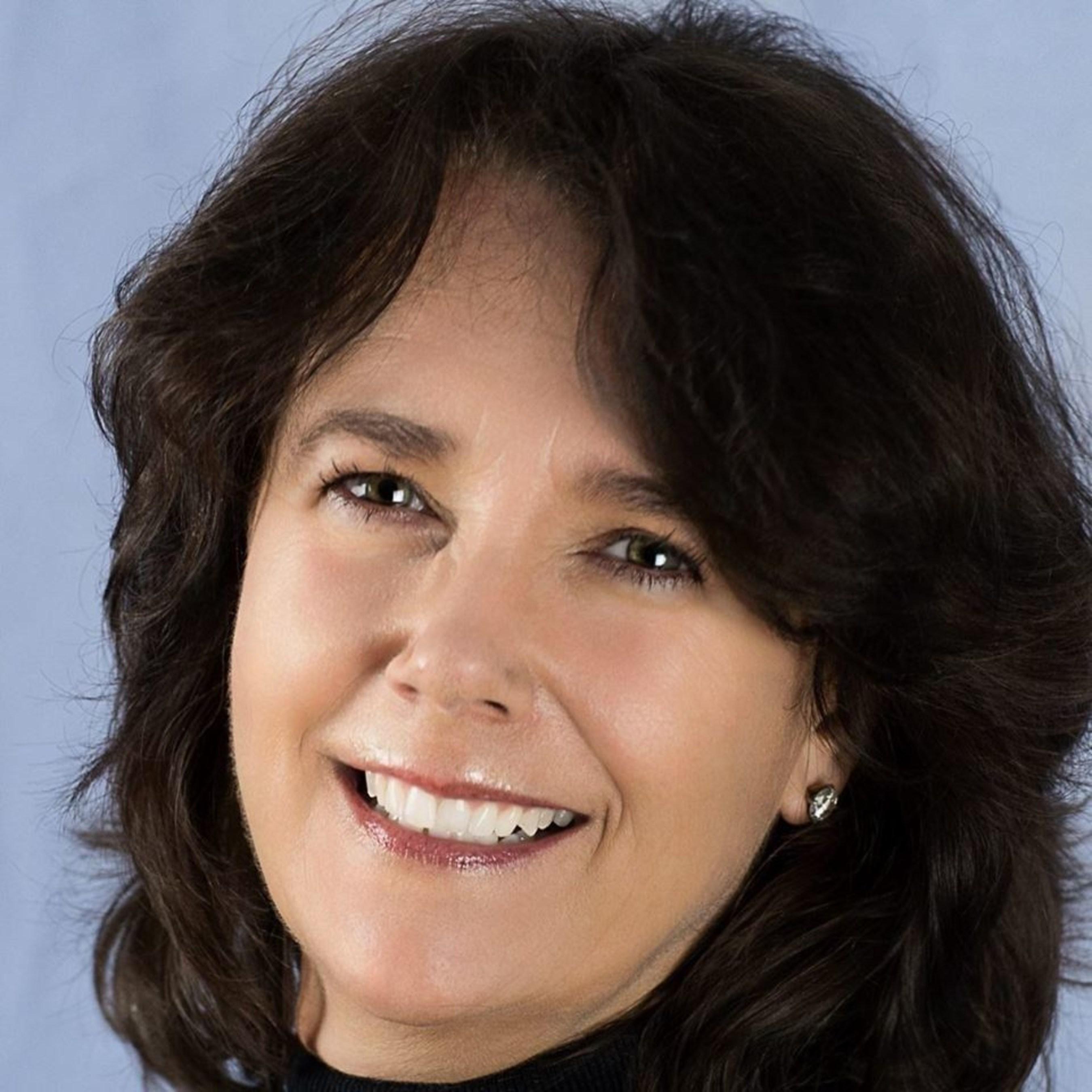 Catherine O'Brien, Essential Audiobooks CEO