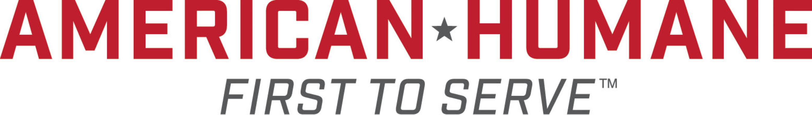 American Humane Association logo.