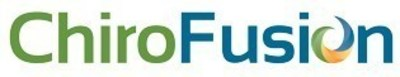 ChiroFusion Chiropractic Software Logo.