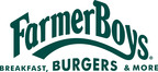 Farmer Boys Launches the