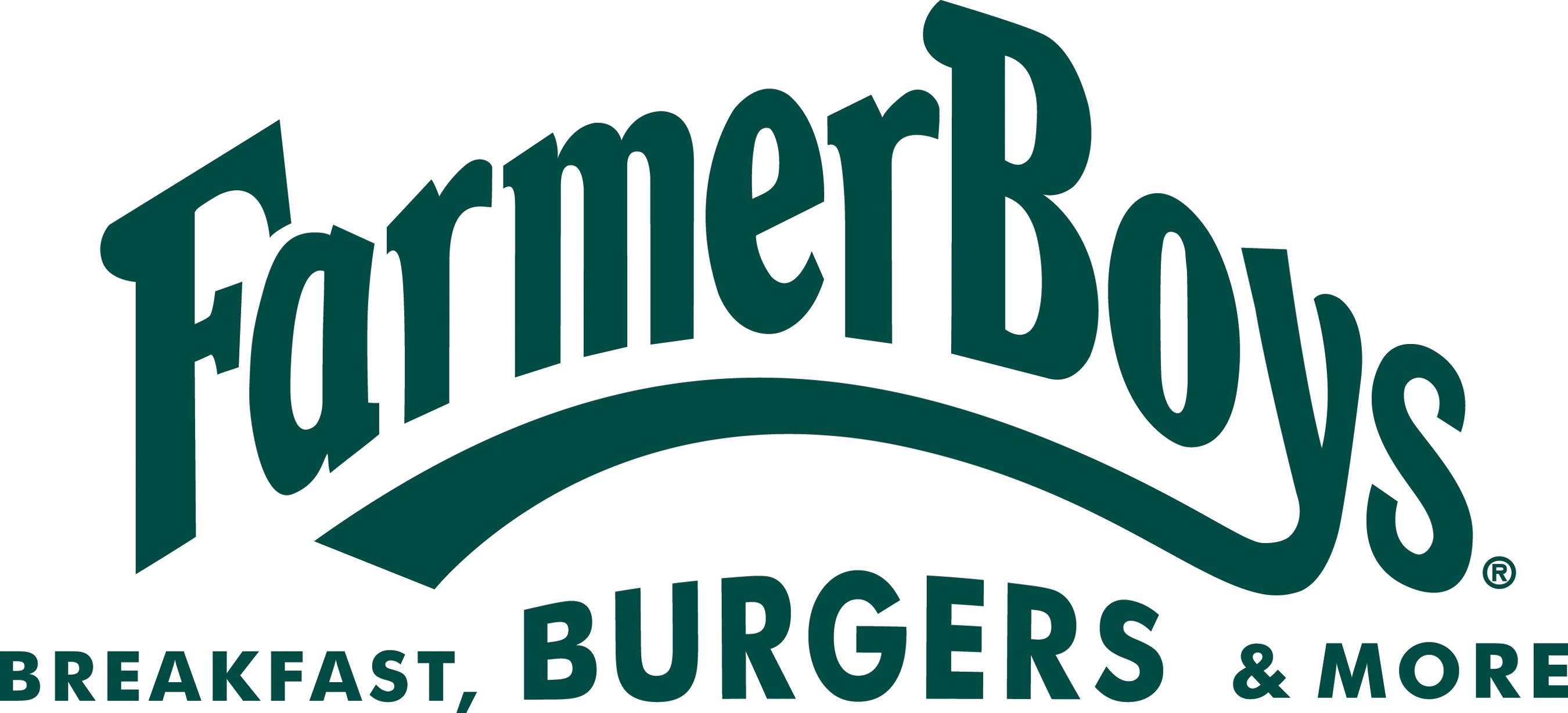 Farmer Boys Food, Inc. Logo.