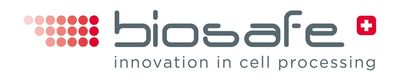 Biosafe logo (PRNewsFoto/Biosafe Group)