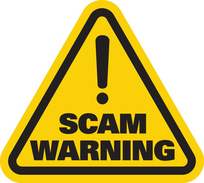 Ameren warns customers to be aware of scams.