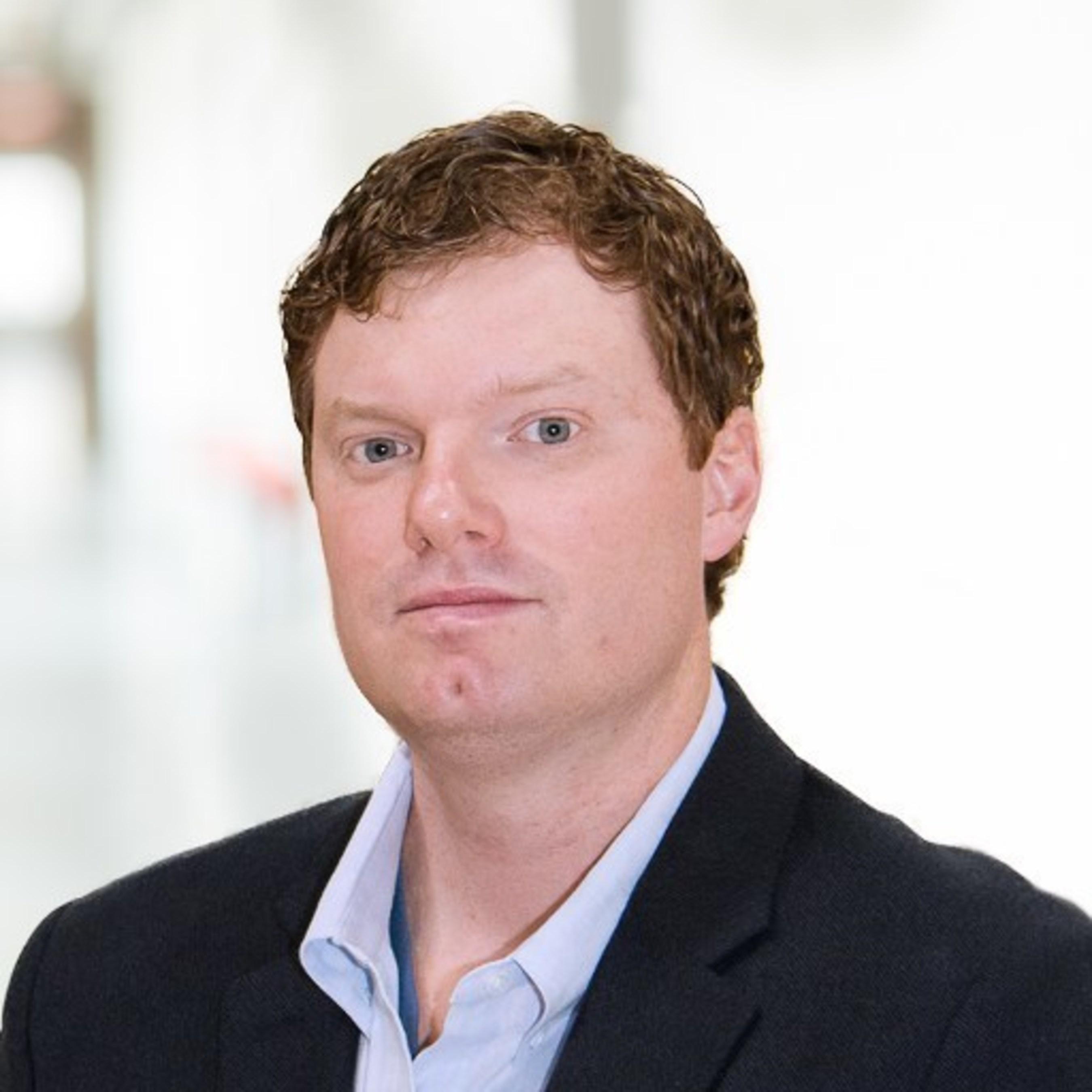Chris Lynch, Cision Chief Marketing Officer