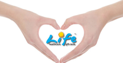Life Gift Cards