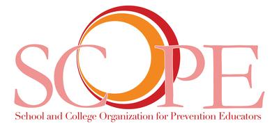 SCOPE logo (PRNewsFoto/ATIXA and SCOPE)