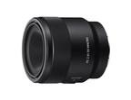 Sony Releases Full-Frame FE 50mm F2.8 Macro Lens