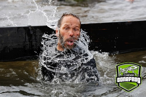 New partnership creates extreme Obstacle Course Race (PRNewsFoto/Hesco Group)