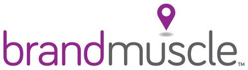 Brandmuscle logo.  (PRNewsFoto/Brandmuscle)