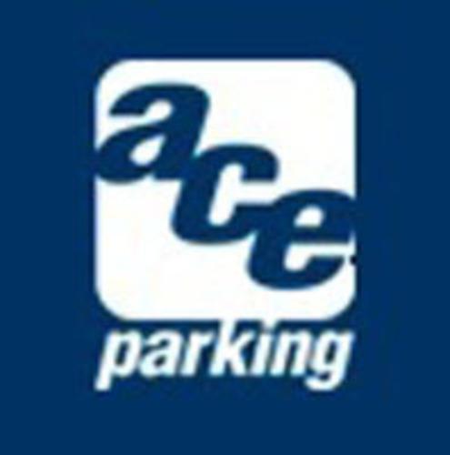 Ace Parking.  (PRNewsFoto/Ace Parking)