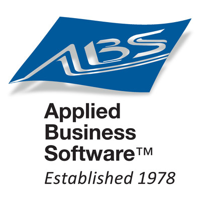 Applied Business Software logo