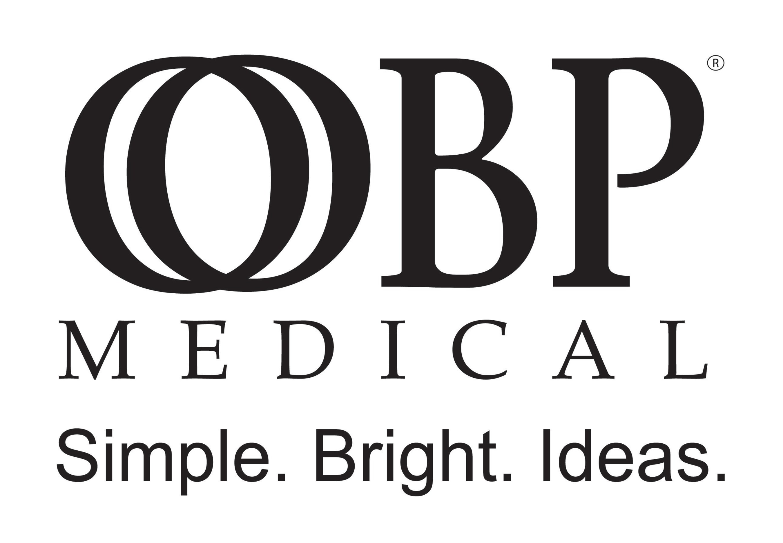 OBP Medical, leading global developer of single-use, self-contained, illuminating medical devices.