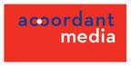 Accordant Media (PRNewsFoto/Accordant Media)
