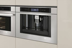 Jenn-Air Introduces Built-In Coffee System.  (PRNewsFoto/Jenn-Air)