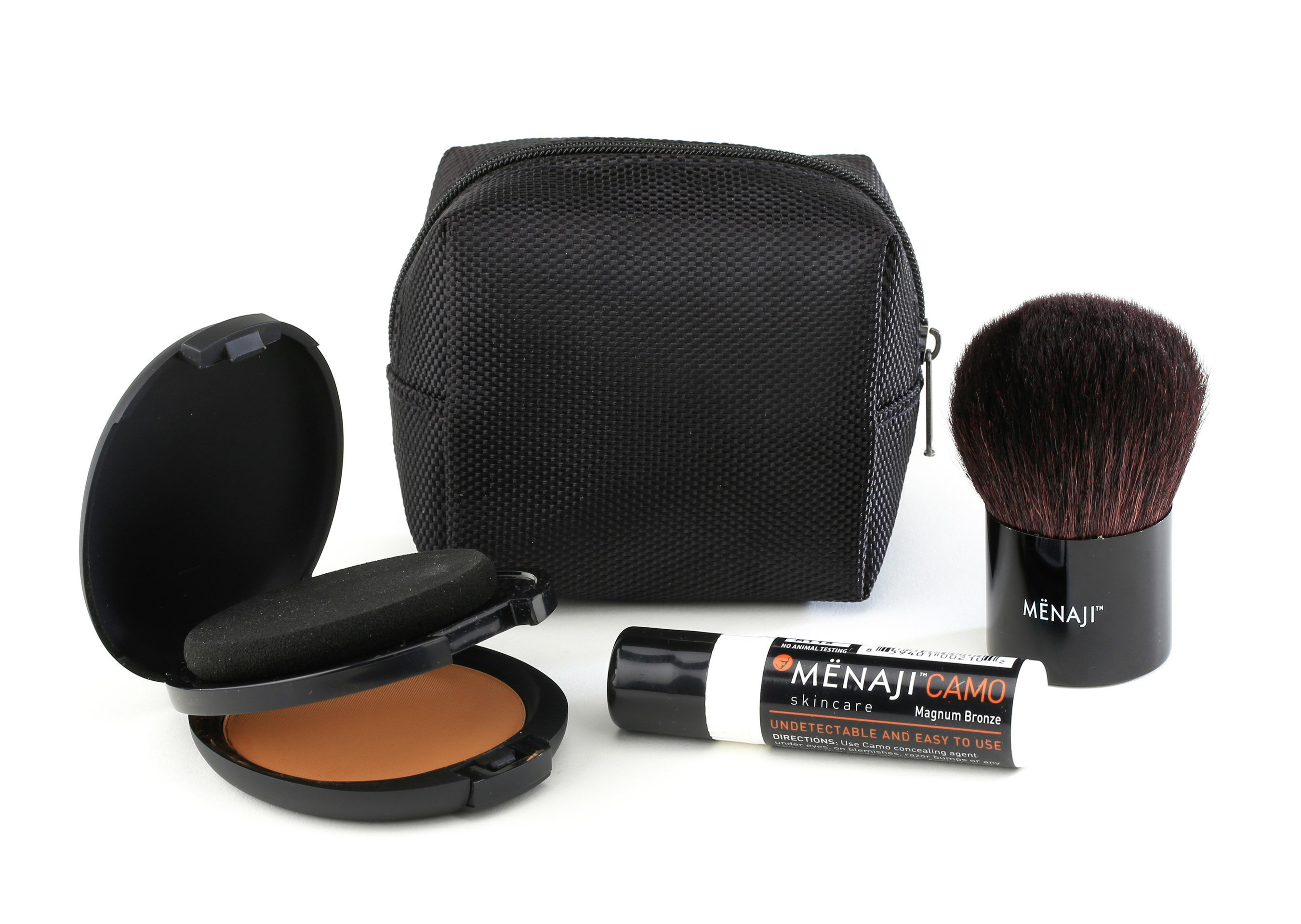 MENAJI Launches The Gregory Beauty Travel Kit for Men