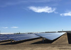 The 25.4-MW PSEG Pittsburg Solar Energy Center is scheduled to go into service in October 2015.