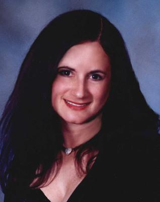 Bestselling historical romance author Lauren Royal.  (PRNewsFoto/Lauren Royal)