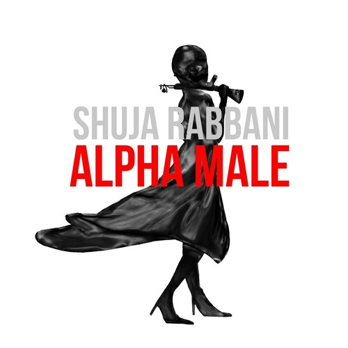 New album Alpha Male by EDM Producer Shuja Rabbani (PRNewsFoto/Rabbani Records) (PRNewsFoto/Rabbani Records)