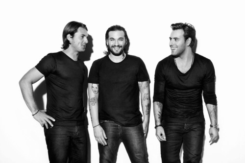 Swedish House Mafia will Perform Greyhound During Tour.  (PRNewsFoto/ABSOLUT VODKA)