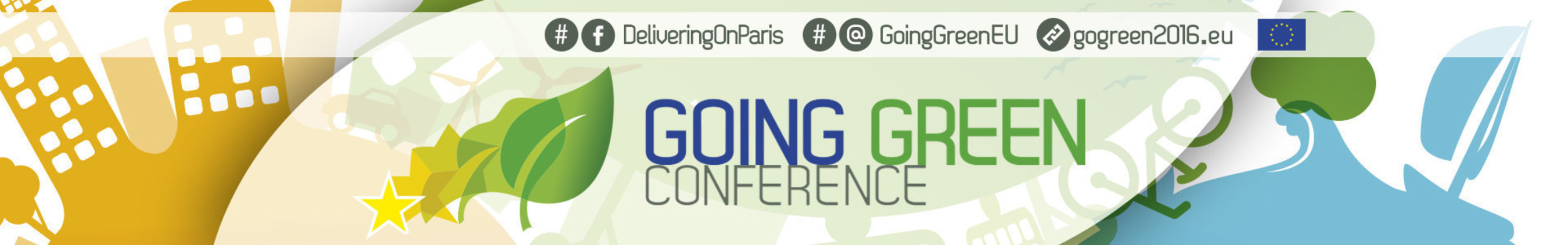 Going Green EU Conference