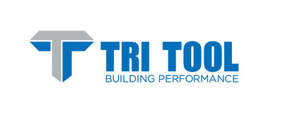 """Tri Tool is introducing a new updated look for this over 40-year old privately-held company. The overall design conveys the strength of the brand with tall, bold lettering matched with the time-honored """"T"""" with refreshed dimensions and recognizable beveled points. The tagline """"Building Performance"""" reflects their dedication to building high performing quality tools, services and teams. Tri Tool is a leading manufacturer of a complete line of portable pipe weld preparation machines, multi-process mechanized orbital welding equipment and top-of-the-line pipeline equipment. Our Tri Tool Services provides on-site construction and maintenance services to Oil & Gas, Power Generation and General Contractors. (PRNewsFoto/Tri Tool Incorporated) (PRNewsFoto/TRI TOOL INCORPORATED)"""