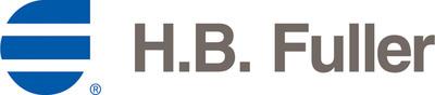H.B. Fuller Company logo.