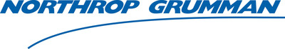 Northrop Grumman Corporation logo.