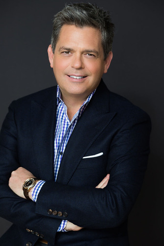 DreamWorks Animation Names Michael Francis As First-Ever Chief Global Brand Officer