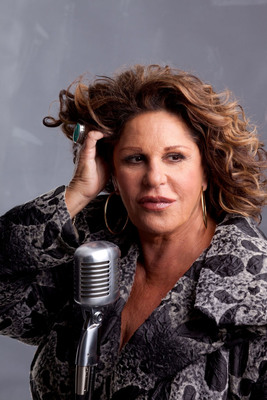 "Lainie Kazan to recieve Thespian Award at the LA Femme International Film Festival October 16th in Los Angeles, CA. Know for her character in My Big Fat Greek Wedding and her Tony nomination for her reprisal of her original role in the musical version of ""My Favorite Year"".  (PRNewsFoto/LA Femme International Film Festival)"