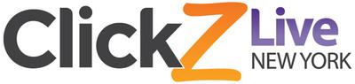 ClickZ Live.  (PRNewsFoto/ClickZ Live)