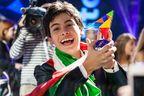 Vincenzo Cantiello - Italian Winner of Junior Eurovision Song Contest 2014