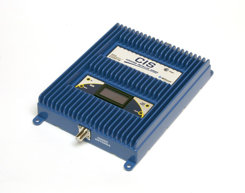 Wilson Electronics' (www.WilsonElectronics.com) new CI 2070 indoor booster enhances 4G, as well as earlier ...