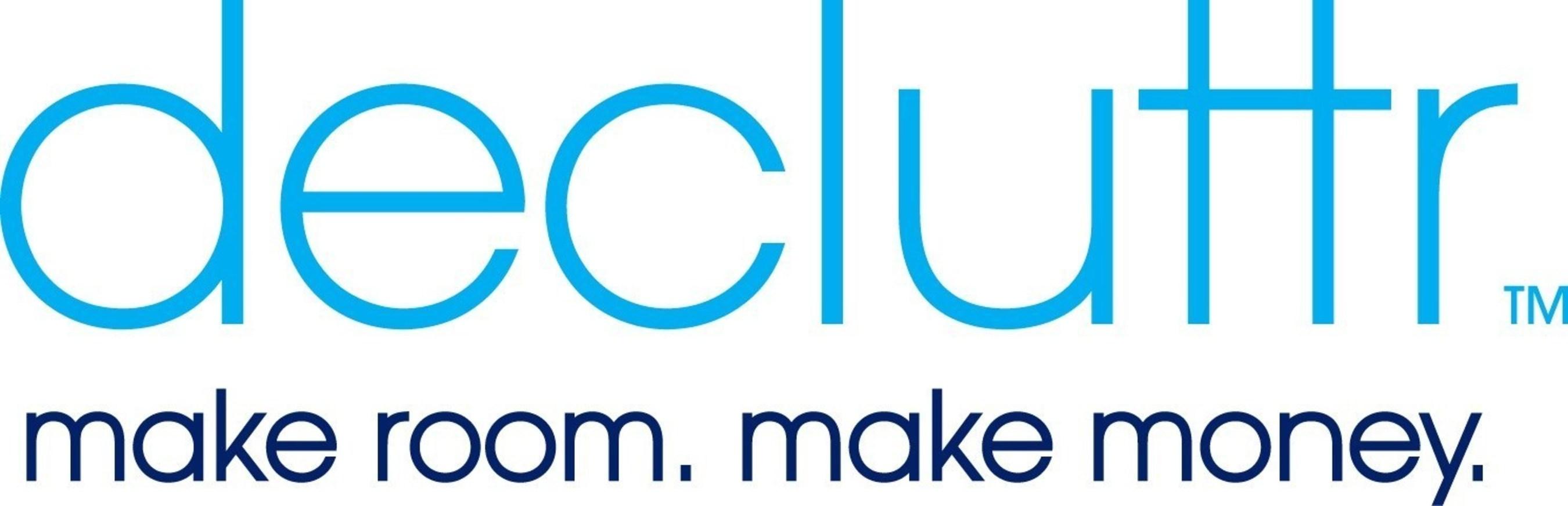 decluttr.com   make room. make money.