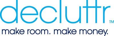 decluttr.com | make room. make money.