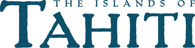 The Islands of Tahiti Logo.  (PRNewsFoto/Air Tahiti Nui)