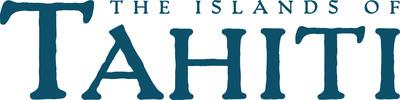 The Islands of Tahiti Logo.  (PRNewsFoto/Air Tahiti Nui)