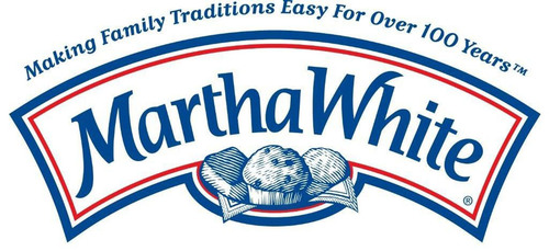 Martha White Logo.  (PRNewsFoto/Martha White)